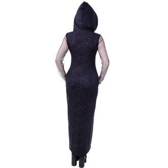 šaty dámske RESTYLE - Moon Phases, RESTYLE