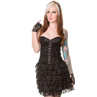 šaty dámske DEAD THREADS, DEAD THREADS