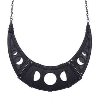 obojok RESTYLE - Hollow Moon Black - RES011