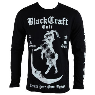 tričko pánske s dlhým rukávom BLACK CRAFT - In Dôvod Long Sleeve, BLACK CRAFT