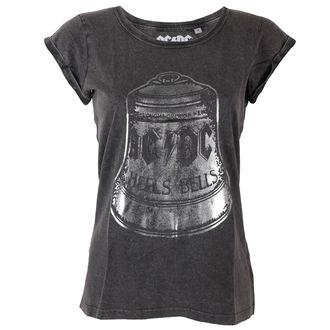 tričko dámske AC/DC - Hells - ROCK OFF, ROCK OFF, AC-DC