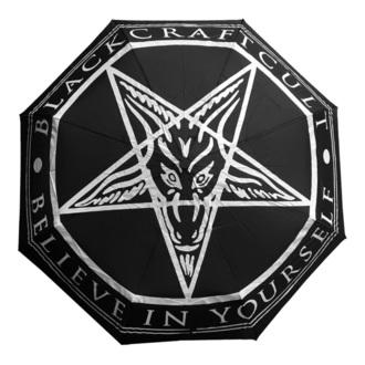 dáždnik BLACK CRAFT - Pentagram Dáždnik, BLACK CRAFT