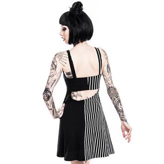 šaty dámske KILLSTAR - Sera Star Harness, KILLSTAR