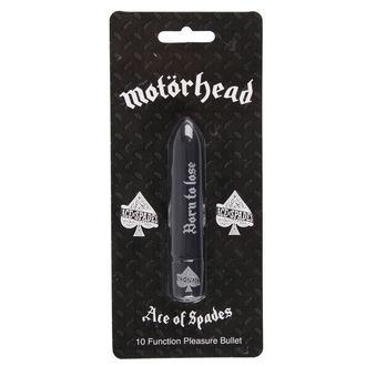 vibrátor Motorhead - Ace Of Spades 10 - PLASTIC HEAD, PLASTIC HEAD, Motörhead