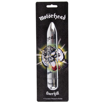 vibrátor Motorhead - Overkill 7 - PLASTIC HEAD, PLASTIC HEAD, Motörhead