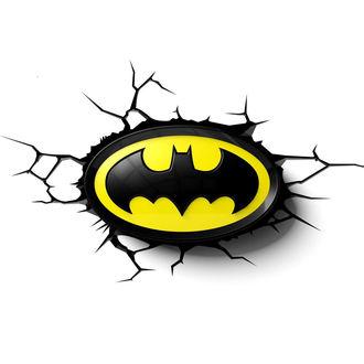 dekorácia Batman - DC Comics 3D LED Light - 3DL0372