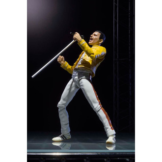 figúrka Queen - Freddie Mercury, Queen