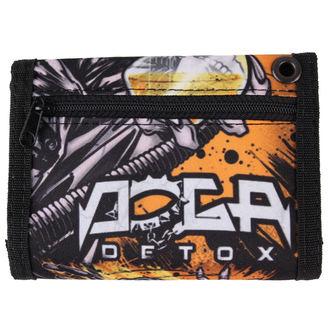 peňaženka Doga, Doga
