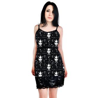 šaty dámske TOO FAST - I HATE EVERYTHING, TOO FAST