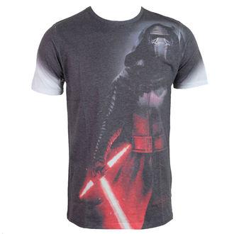 tričko pánske Star Wars - Kylo Side Print Sub - ROCK OFF, ROCK OFF, Star Wars