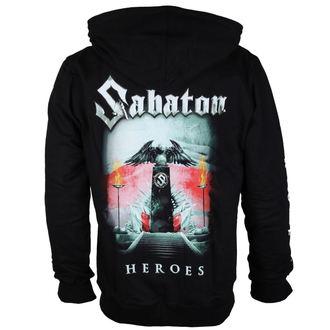 mikina pánska Sabaton - Heroes Poland - CARTON, CARTON, Sabaton