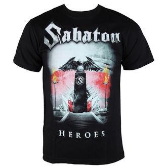 tričko pánske Sabaton - Heroes Poland - CARTON, CARTON, Sabaton