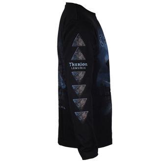 tričko pánske s dlhým rukávom Therion - Lemuria - CARTON, CARTON, Therion