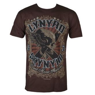 tričko pánske Lynyrd Skynyrd - Sweet Home Alabama - LIQUID BLUE - 11901
