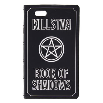 kryt na mobil KILLSTAR - Book Of Shadows iPhone Cover - 6/6S, KILLSTAR