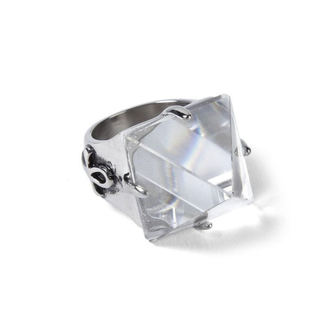 prsteň KILLSTAR - Giza Pyramid - Silver, KILLSTAR