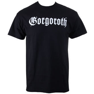 tričko pánske Gorgoroth - Utsoh 2011 - Black - SOULSELL, SOULSELL, Gorgoroth
