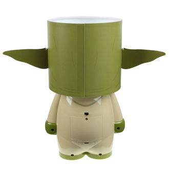 stolný lampa STAR WARS - Yoda, NNM, Star Wars