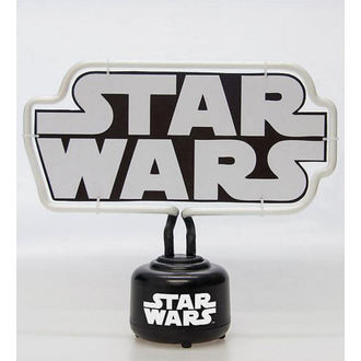 lampa STAR WARS - Logo, NNM, Star Wars