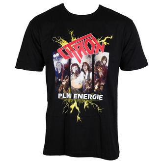 tričko pánske Citrón - Plné Energia, NNM, Citron