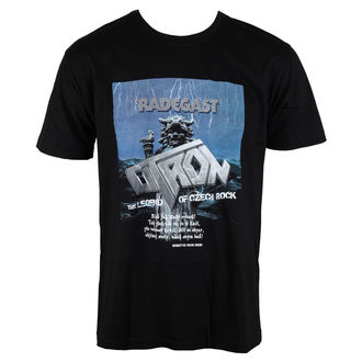 tričko pánske Citrón - Radegast, NNM, Citron