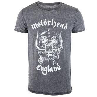 tričko pánske Motörhead - England - ROCK OFF, ROCK OFF, Motörhead