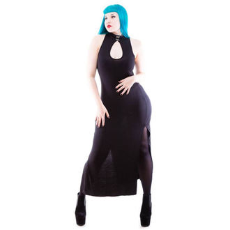 šaty dámske NECESSARY EVIL - Gothic Taio