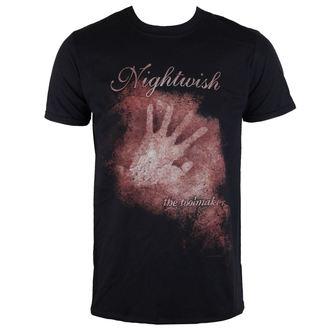 tričko pánske Nightwish - NÁSTROJÁR - NUCLEAR BLAST, NUCLEAR BLAST, Nightwish