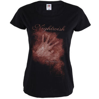 tričko dámske Nightwish - NÁSTROJÁR - NUCLEAR BLAST, NUCLEAR BLAST, Nightwish