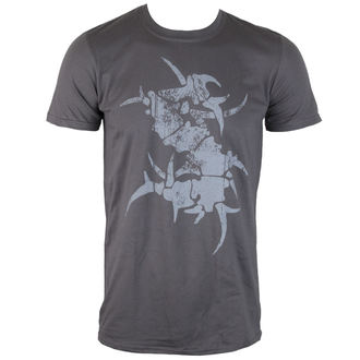 tričko pánske Sepultura - S Grey - NUCLEAR BLAST - 248732