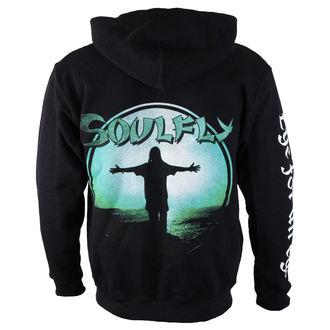 mikina pánska Soulfly - One - NUCLEAR BLAST, NUCLEAR BLAST, Soulfly