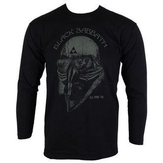 tričko pánske s dlhým rukávom Black Sabbath - US Tour 78 Avengers - ROCK OFF, ROCK OFF, Black Sabbath