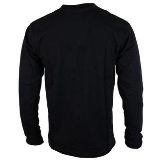 tričko pánske s dlhým rukávom Ramones - Seal - ROCK OFF, ROCK OFF, Ramones