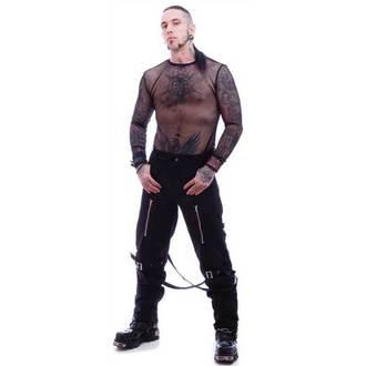 tričko pánske s dlhým rukávom necessary Evil - Kane, NECESSARY EVIL