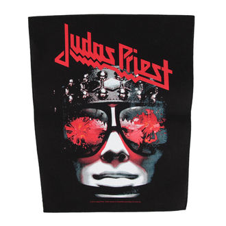 nášivka JUDAS KŇAZ - HELL BENT FOR LEATHER - RAZAMATAZ, RAZAMATAZ, Judas Priest