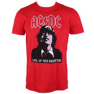 tričko pánske AC/DC - LOCK UP YOUR DCÉRY - LIVE NATION, LIVE NATION, AC-DC