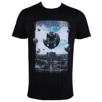 tričko pánske DREAM DIVADLO - ÚŽASNÉ - LIVE NATION, LIVE NATION, Dream Theater
