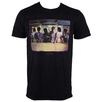 tričko pánske PINK FLOYD - BACK KATALÓG - LIVE NATION, LIVE NATION, Pink Floyd