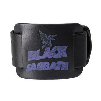 náramok BLACK V SOBOTU - LOGO & TVOR - RAZAMATAZ, RAZAMATAZ, Black Sabbath
