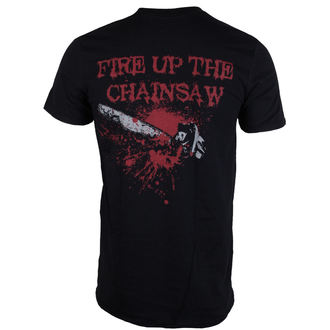 tričko pánske Cannibal Corpse - Chainsaw - PLASTIC HEAD, PLASTIC HEAD, Cannibal Corpse