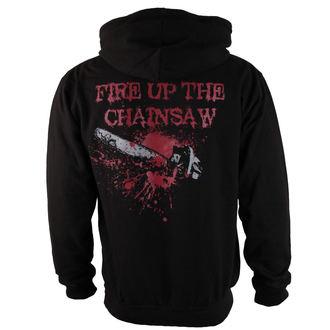 mikina pánska Cannibal Corpse - Chainsaw - PLASTIC HEAD, PLASTIC HEAD, Cannibal Corpse
