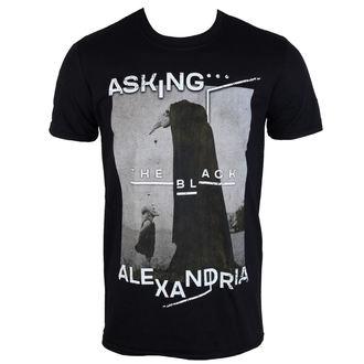 tričko pánske Asking Alexandria - PLASTIC HEAD, PLASTIC HEAD, Asking Alexandria