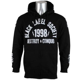 mikina pánska Black Label Society - PLASTIC HEAD