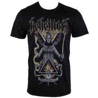 tričko pánske Behemoth - Rozpadajú - PLASTIC HEAD, PLASTIC HEAD, Behemoth