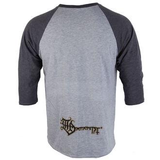 tričko pánske s 3/4 rukávom Behemoth - Rozpadajú - PLASTIC HEAD, PLASTIC HEAD, Behemoth