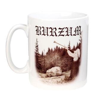 hrnček Burzum - Filozofom - PLASTIC HEAD, PLASTIC HEAD, Burzum