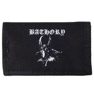 peňaženka Bathory - Goat - PLASTIC HEAD, PLASTIC HEAD, Bathory