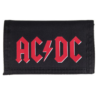 peňaženka AC/DC - Logo - PLASTIC HEAD, PLASTIC HEAD, AC-DC