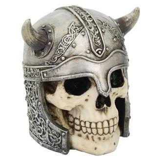 dekorácia Valhalla Skull - NENOW, Nemesis now