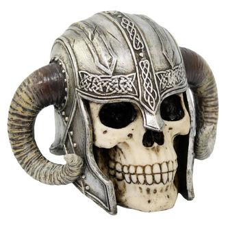 dekorácia Viking Skull - NENOW, Nemesis now